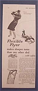 1931  Flexible  Flyer (Image1)