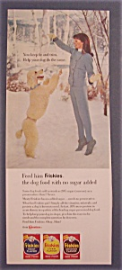 1967 Friskies Dog Food (Image1)