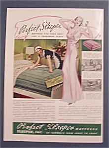 1937  Perfect  Sleeper Mattress (Image1)