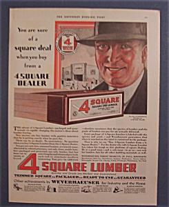 1929  4  Square Lumber (Image1)