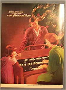 1965  Hammond  Organ (Image1)