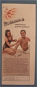 1941  Sutra  Sun Filter Cream (Image1)