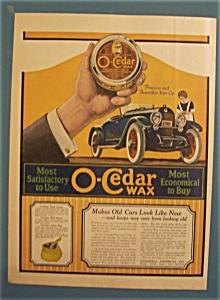 1923  O - Cedar  Wax (Image1)
