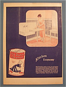 1922  Old  Dutch  Cleanser (Image1)