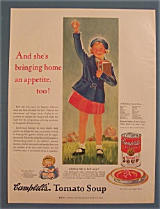 1933 Campbell's Tomato Soup (Image1)