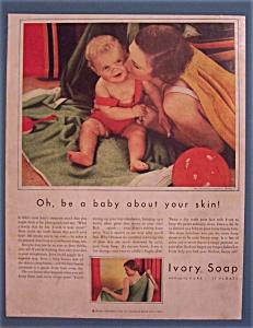 1933 Ivory Soap (Image1)