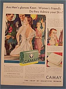 1933 Camay Soap (Image1)