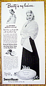 1950 Sweetheart Soap with Brynhild (Cover Girl) (Image1)