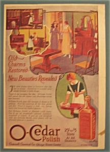 1919  O - Cedar  Polish (Image1)