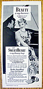 Vintage Ad: 1952 Sweetheart Soap with Korky Kelley (Image1)