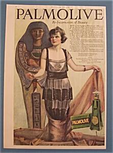 1919  Palmolive  Soap (Image1)