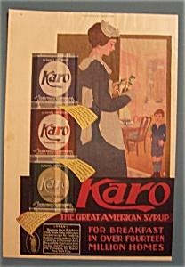 1919  Karo  Syrup (Image1)