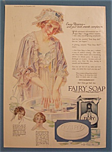 1920  Fairy  Soap (Image1)