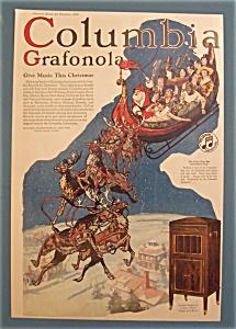 1920 Columbia Grafonola (Image1)