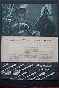 1943 International Sterling with Girl Knocking on Door (Image1)
