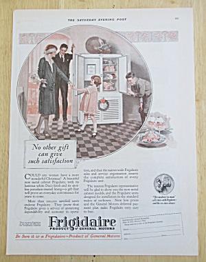 1926 General Motors Frigidaire with Mom Blindfolded  (Image1)
