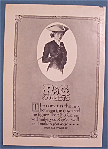 1912  R & G  Corsets (Image1)