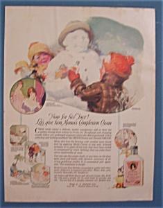 1924  Hinds Honey & Almond Cream (Image1)