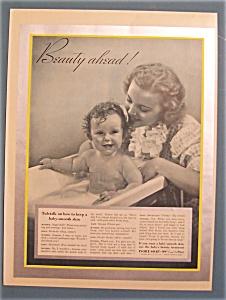 1938  Ivory Soap (Image1)