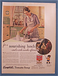1936  Campbell's  Tomato  Soup (Image1)