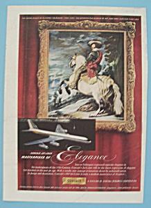 Vintage Ad: 1958 Convair (Image1)