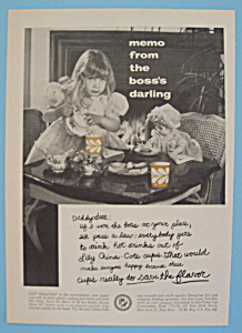 Vintage Ad: 1958 Lily Cups (Image1)