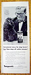 1957 Sergeant's Scratch Powder with Dave Garroway (Image1)