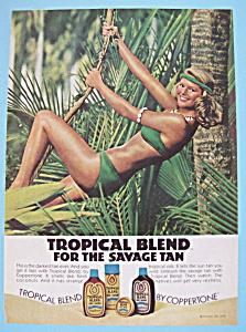 Vintage Ad: 1976 Tropical Blend (Image1)