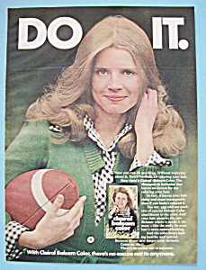 Vintage Ad: 1975 Clairol Balsam Color (Image1)