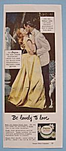 Vintage Ad: 1946 Fresh Deodorant (Image1)