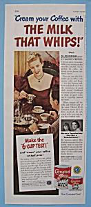 1949 Carnation Milk with Milan Jerabek (Image1)