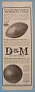 Vintage Ad: 1923 Draper - Maynard Company (Image1)