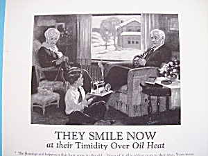 1926 Williams Oil O Matic Heating with the Family (Image1)