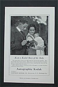 1917  Eastman Kodak  Company (Image1)