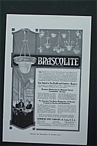 1917 Brascolite with Different Styles of Brascolite (Image1)