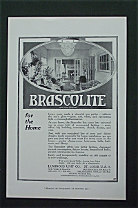 1917 Brascolite with Brascolite in a Room in the House (Image1)