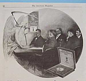 Vintage Ad: 1920 Elgin Watches (Image1)
