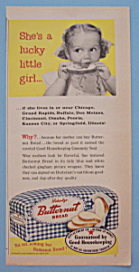 Vintage Ad: 1956 Butternut Bread (Image1)