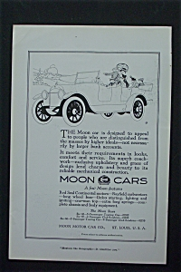 1917 Moon Cars with Picture of a Car (Image1)