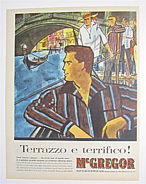 1956 McGregor Sportswear with Terrazzo E Terrifico (Image1)