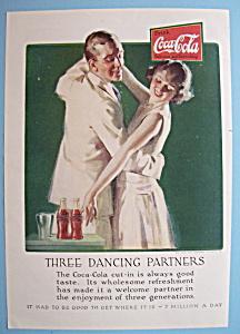 Vintage Ad: 1926 Coca Cola (Image1)