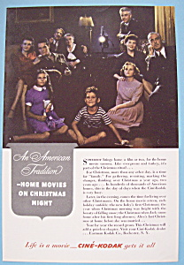 1942 Cine Kodak (Image1)