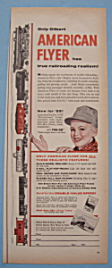 Vintage Ad: 1955 American Flyer (Image1)