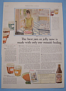 Vintage Ad: 1927 Certo (Image1)