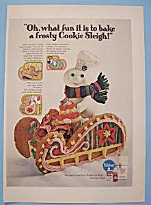 Vintage Ad: 1972 Pillsbury Flour & Frosting (Image1)
