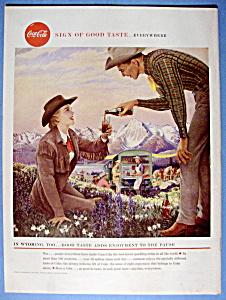 1958 Coca Cola (Coke) (Image1)