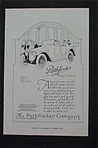 1916 The Pathfinder Company with a Pathfinder the Great (Image1)