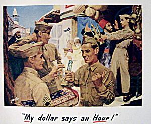 Vintage Ad: 1944 Pullman (Image1)