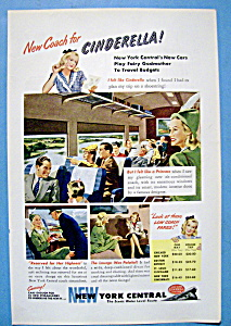 Vintage Ad: 1946 New York Central (Image1)