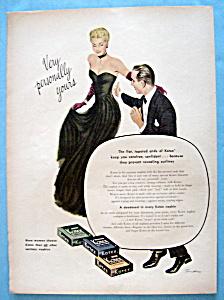 Vintage Ad: 1946 Kotex (Image1)
